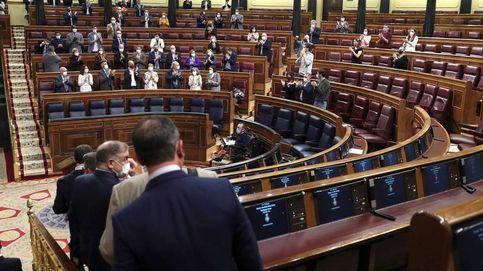 Siga en directo la presentación del plan económico de Pedro Sánchez en el Congreso de los Diputados