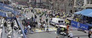 Pánico en la Costa Este: tres muertos y 176 heridos en dos explosiones en Boston