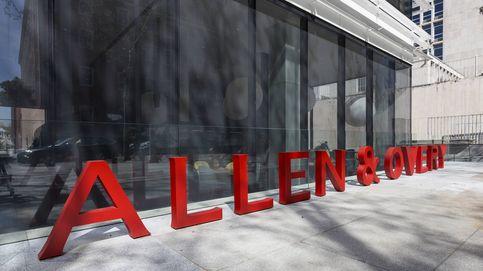 Allen & Overy cierra la sede en Barcelona y concentra su actividad en Madrid