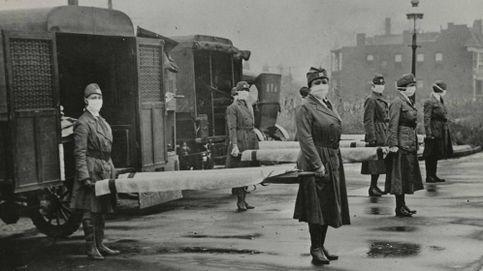 El drama de Pittsburgh y la 'gripe española': qué pasó por acabar pronto el confinamiento