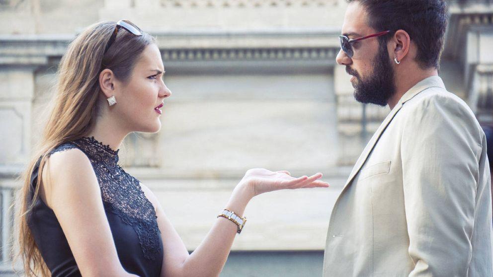 Las frases que nunca debes decirle a tu pareja (si no quieres problemas)