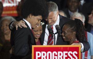 Un progresista en Nueva York y otro revés para el Tea Party