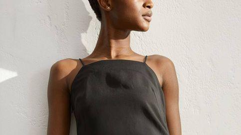 H&M se adelanta al verano con este vestido lencero (y sostenible)