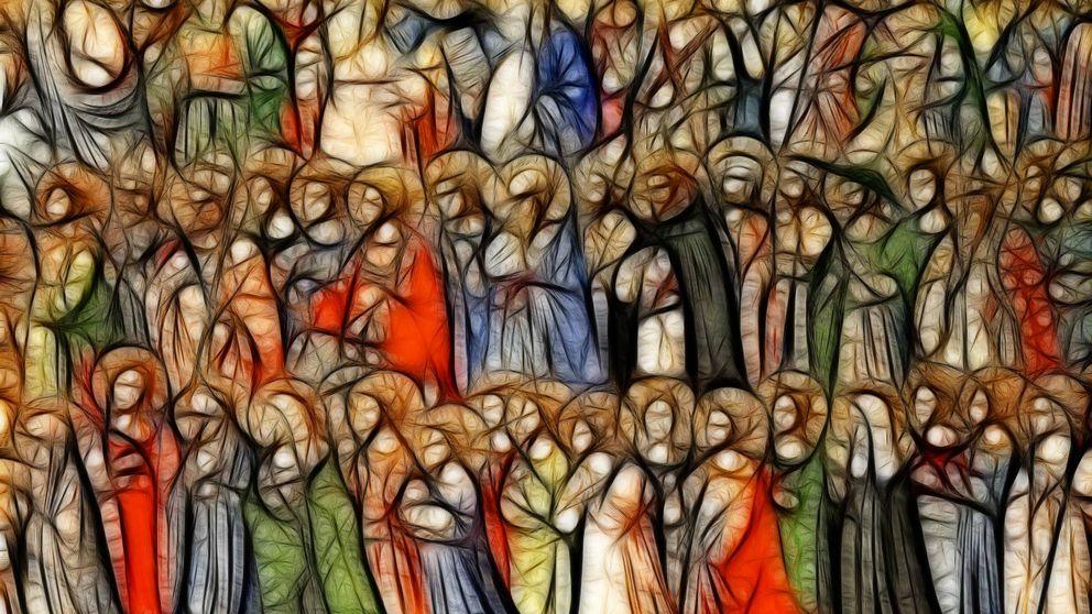 ¡Feliz Día de Todos los Santos! Consulta el santoral de hoy, 1 de noviembre