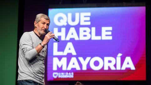 El exJemad Julio Rodriguez (Podemos) renuncia al acta de diputado en Madrid