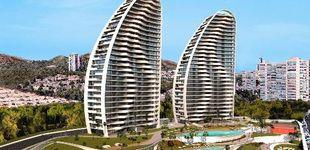 Post de Furor por vivir en Benidorm: TM vende 15 pisos de su nuevo proyecto en un día