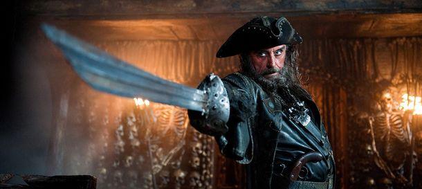 Foto: El pirata pirateado
