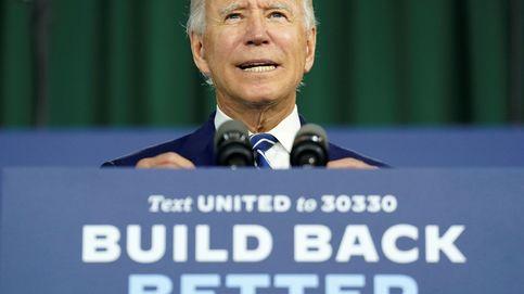 Biden está ganándole a Trump incluso en su propia marca: el 'America First'