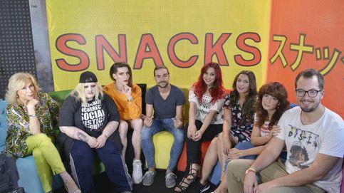 El estreno de 'Snacks de tele' (3,1%) se hunde en el access de Cuatro