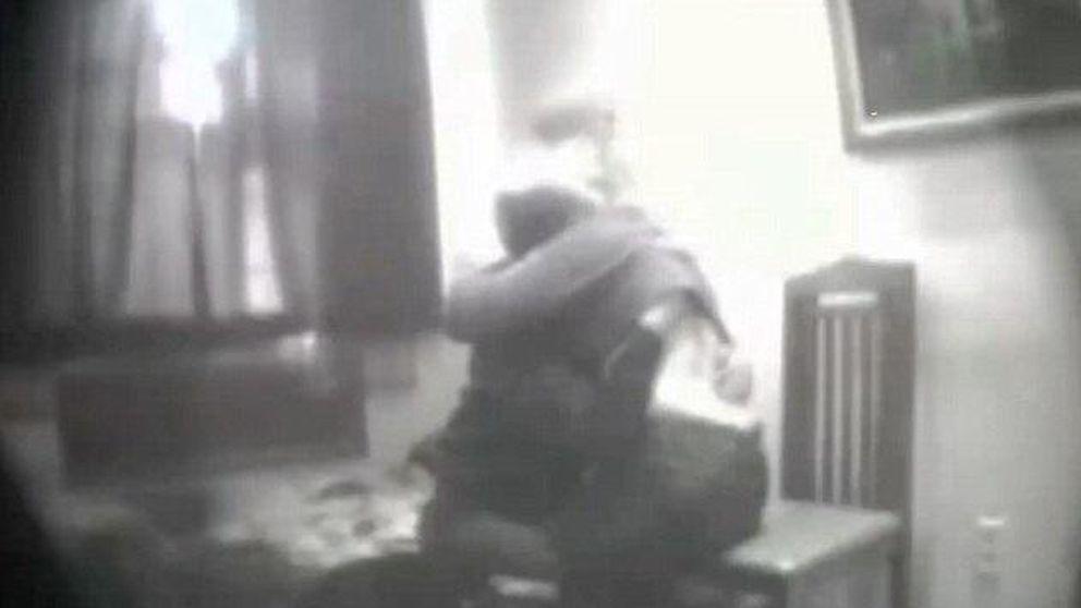 Pillan teniendo sexo en la cárcel a un jefe de la mafia rusa con una activista