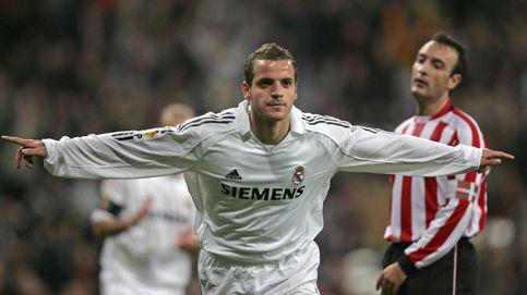 La bofetada que Soldado reclama al Real Madrid (en la cara de Florentino)