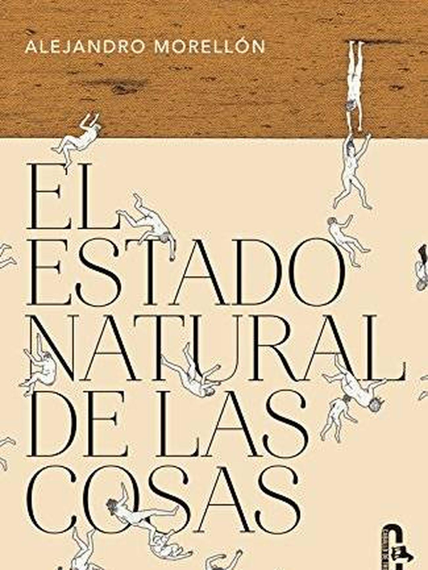'El estado natural de las cosas'. (Caballo de Troya)