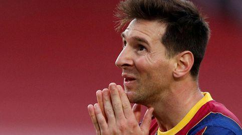 'Caso Messi': las presiones del Barcelona para que Tebas facilite el encaje del argentino