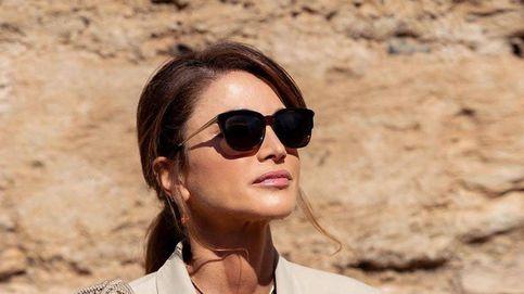 La firma española que une (aún más) a la reina Letizia y Rania de Jordania