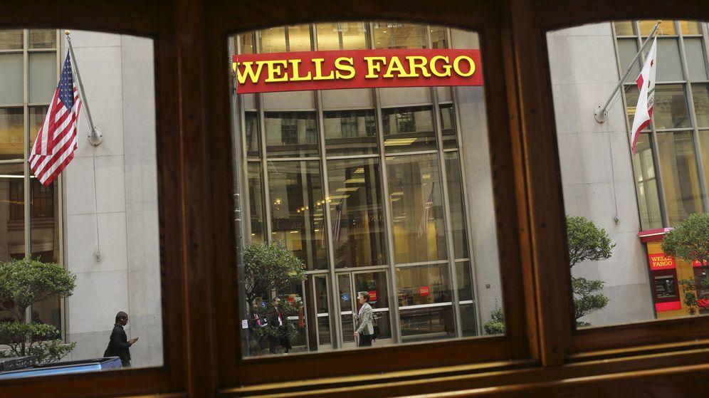 Foto: Oficinas de Wells Fargo en California. (Reuters)