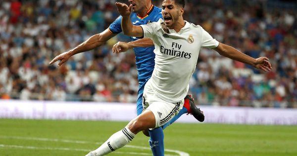 Getafe Resultado Y Resumen Hoy En Directo: Real Madrid En Directo: Resumen, Goles Y Resultado