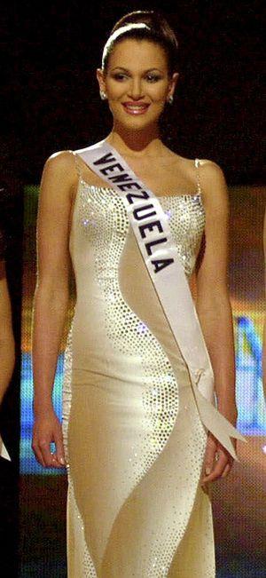 Eva Ekvall, Miss Venezuela 2000, fallece víctima de un cáncer