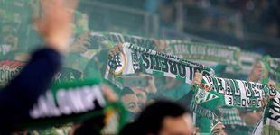 Post de Real Betis - Mallorca: horario y dónde ver en TV y 'online' La Liga