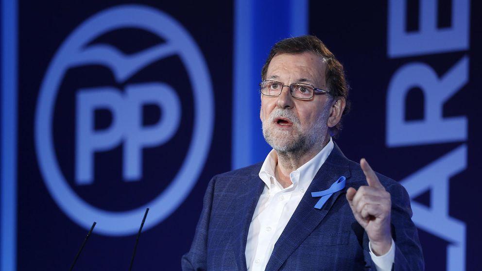 Rajoy promete que se acabará de trabajar a las seis de la tarde