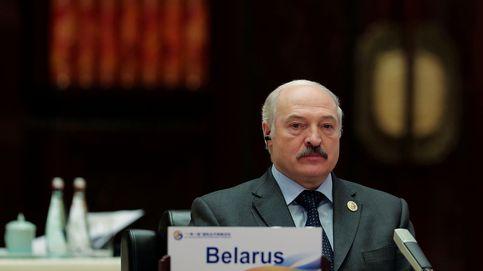Bruselas carga contra Minsk por desviar un vuelo de la UE y detener a un opositor