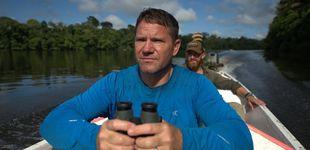 Post de TVE y Movistar+ adquieren el programa 'Expedición con Steve Backshall'