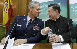 El arzobispo castrense, favorito para relevar a Rouco frente a Blázquez