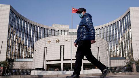 La actividad de China se aceleró en marzo, según PMI