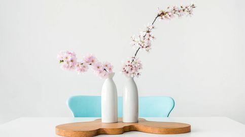 Los jarrones de Ikea más bonitos, por menos de 15 euros, para llenar tu otoño de flores