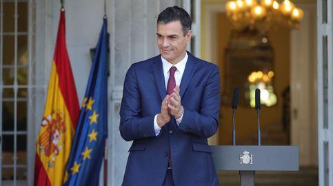 Sánchez advierte a Iglesias de que no habrá elecciones en bastantes meses