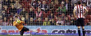 Foto: El Valencia tiene un acuerdo con Diego Alves