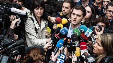 Una campaña de alto riesgo: Interior pone escolta a Rivera, Abascal y Pablo Iglesias