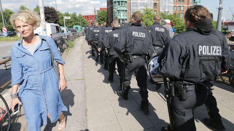 Manifestaciones contra el G20