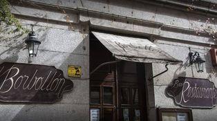 El Borbollón: el difícil adiós a un clásico madrileño