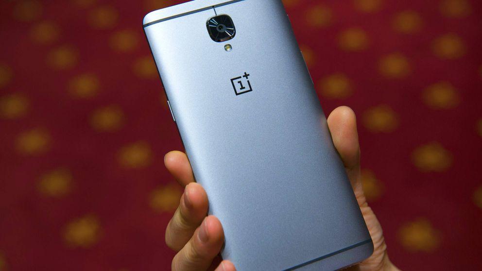 Probamos el OnePlus 3: el mejor Android que puedes comprar por 400 €
