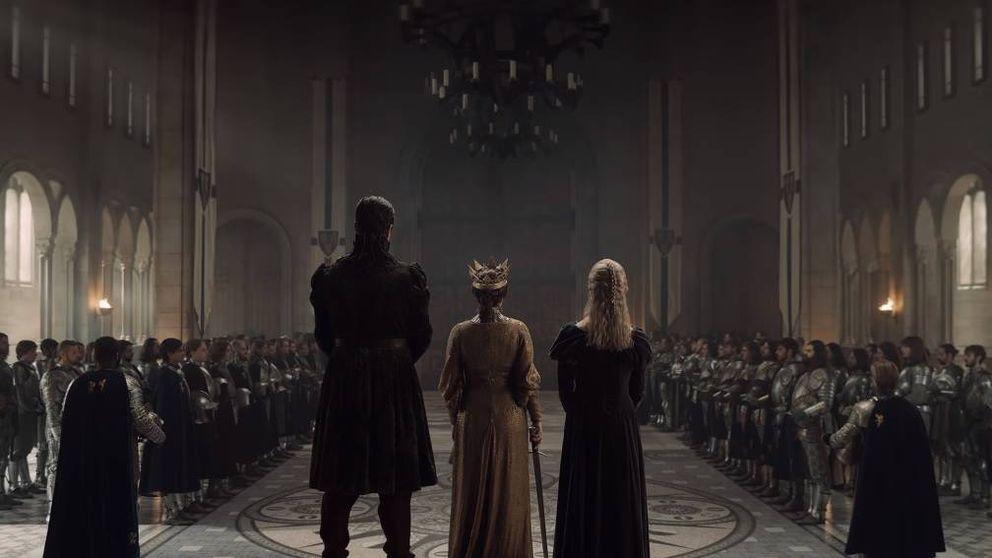 ¿Hasta qué punto se puede comparar 'The Witcher' con 'Juego de Tronos'?