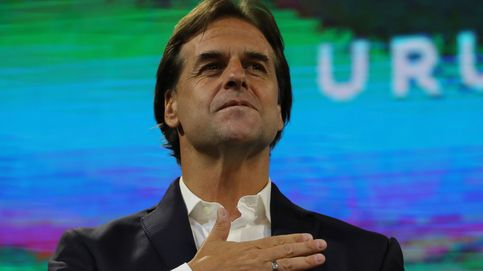 Luis Lacalle Pou, el joven líder que cortó con la hegemonía de la izquierda en Uruguay