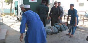 Post de Al menos 32 muertos y 123 heridos en varios ataques durante las elecciones de Afganistán
