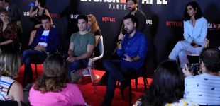 Post de Netflix anuncia que 'La casa de papel' tendrá una cuarta temporada