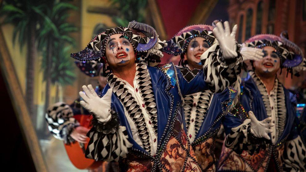 ¿Cuándo es el Carnaval 2020? Las fechas clave de la cita en Cádiz, Tenerife...