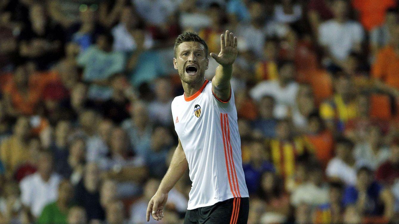 Mustafi dice adiós al Valencia y ficha por el Arsenal por 41 millones de euros