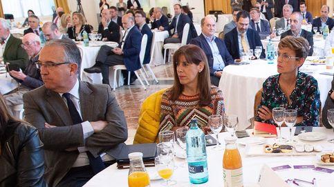 Primeras alianzas del PSN con Bildu y Geroa Bai en Pamplona con el inicio del curso