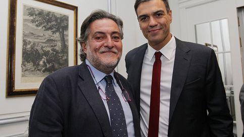 Pepu Hernández, un fichaje en secreto de Sánchez que descoloca al PSOE de Madrid
