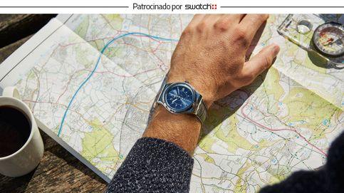 ¿Por qué los (mejores) relojes vienen de Suiza?