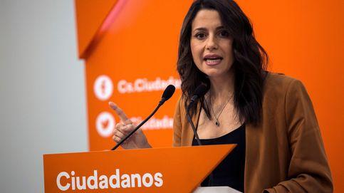 Directo | Arrimadas acusa a Sánchez de tapar las barbaridades del Govern de Torra