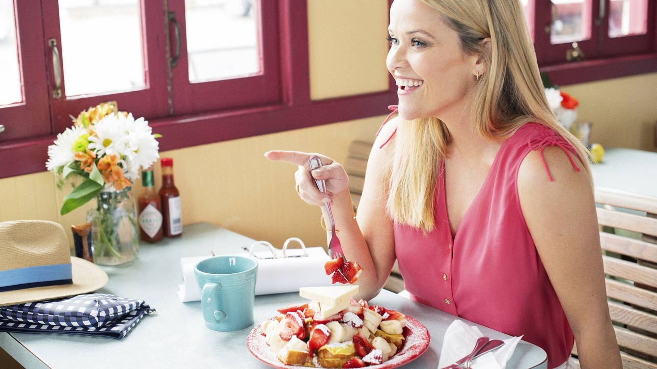 Foto: Reese Witherspoon. (Draper James)