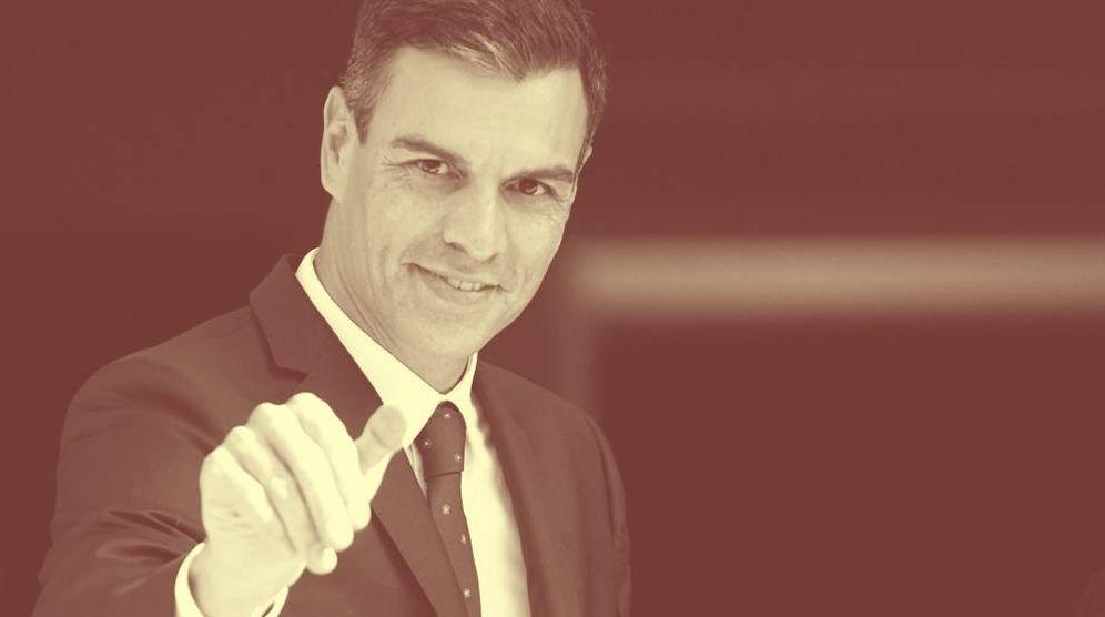 Foto: El presidente del Gobierno, Pedro Sánchez, el pasado 13 de septiembre en la Moncloa. (Reuters)
