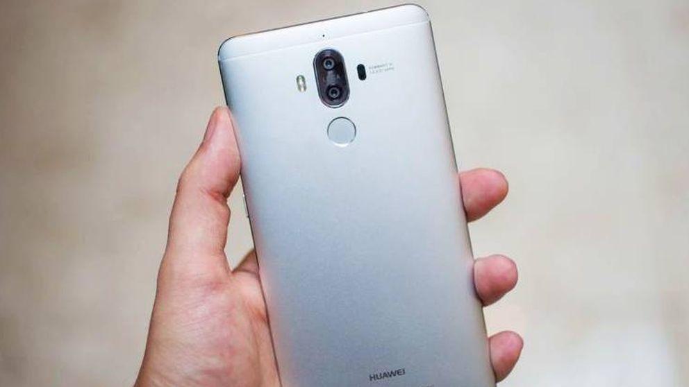Probamos la nueva estrella china, el Huawei Mate 9: que tiemble Samsung