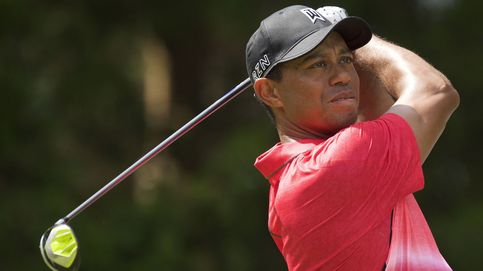 Tiger Woods anuncia su regreso tras más de un año de ausencia