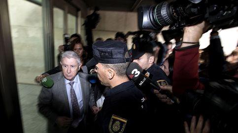 El hombre con más poder en Canal 9, culpable de tres delitos de abusos sexuales