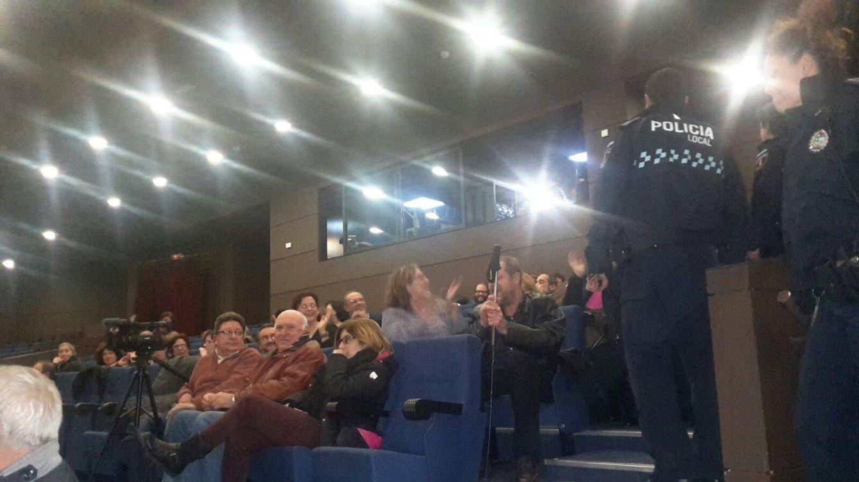 La lista negra de Podemos en San Fernando: 100 funcionarios contratados por la cara